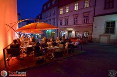 Nightout in Brno
