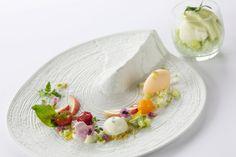 Restaurant Schwarzwaldstube, Baiersbronn, Allemagne. #HaraldWohlfahrt #Chef #GrandChef #Gourmet #Gastronomie Copyright Traube Tonbach.