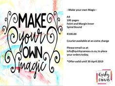 Make Your Own, How To Make, Stationery, Canvas Prints, Paper Mill, Photo Canvas Prints, Stationery Set, Office Supplies