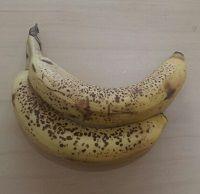 【得損】黒いバナナで濃厚レアチーズケーキレシピ!簡単ゼラチン・砂糖なしの作り方 | Shirutoku (シルトク)