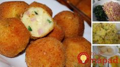 krumpir 1 jaje 1 zlicica so 100 gr. Great Recipes, Favorite Recipes, Macedonian Food, Czech Recipes, Good Food, Yummy Food, Croatian Recipes, Healthy Diet Recipes, Potato Dishes