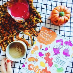 The weekly Sunday blog post picks featuring Autumnal diys, hair tips, bath and body works dupes and more...