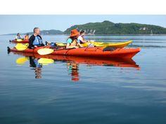 Profitez du fleuve avec Aventures Archipel situé à Rimouski! Bas Saint Laurent, Destinations, Canada, Ottawa, Quebec, Montreal, Photos, Boat, Outdoor Activities