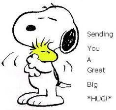 Sending You a Big hug <3