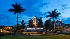 Discover '17 Hotel - DoubleTree by Hilton Hotel Orlando at SeaWorld, FL
