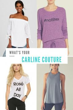 What's Your CarLine Couture? - Local Mom Scoop