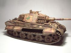 Zoom avant (dimensions réelles: 900 x Tiger Ii, Model Tanks, Ww2 Tanks, Military Vehicles, Cars, Gun Turret, Army Vehicles, Autos, Car