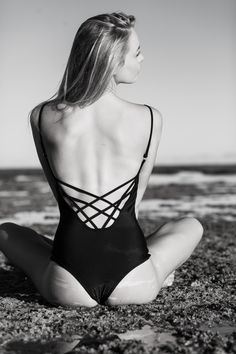 Favorite one piece | Issa de Mar