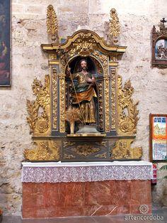 Resultado de imagen de retablo barroco de la catedral de solsona