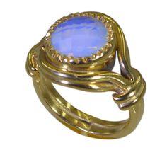 #garlic #much #bestie #instaflair #Riyogems #jewellery #gemstone #GoldPlated #Ring https://www.etsy.com/it/shop/RiyoGems