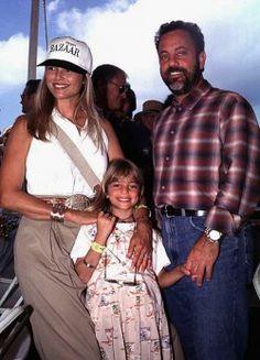Christie, Alexa and Billy