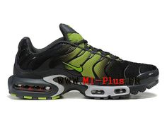 Nike Air Max Plus (Nike Tn 2015) Chaussures Nike Sportswear Pas Cher Pour Homme Gris/Vert/Rouge/Blanc 604133-160-1711270660-Officiel de Chaussure Nike 2020 France - mll-plus.fr Nike Air Max Tn, Nike Air Max Plus, Nike Tn, Black Shoes, Men's Shoes, Nike Sportswear, Nike Shoes For Boys, Air Max Sneakers, Sneakers Nike