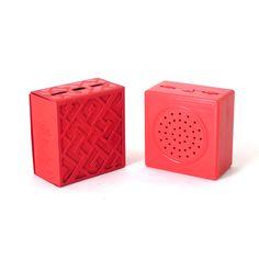Buddha Box Gristleism (Red)