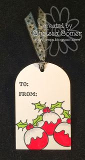 Chelsea's Creative Corner: Frosted Ornaments ....