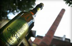 Genieten van bijzondere bieren én kazen in het Vlaamse Mechelen