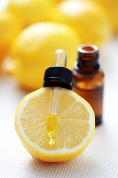 Lemon Essential Oil Study: Essential Oil of Lemon Effective Against Candida Yeast Infections