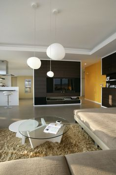 Living Room #design