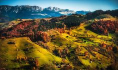 Summer-Autumn © Nora De Angelli Photo by Nora De Angelli — National Geographic Your Shot Romania Tours, Cnn Breaking News, National Geographic Photos, Your Shot, Amazing Photography, River, World, Summer, Pictures