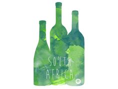Bold red wines from South Africa #southafricanwines #redwine