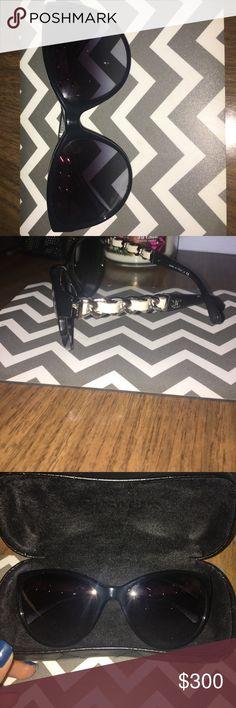 Chanel sunglasses Like new Chanel sunglasses CHANEL Accessories Glasses