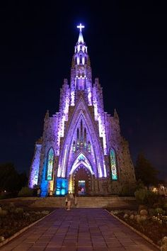Cathedral of Our Lady of Lourdes | See More Pictures