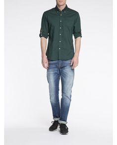 Button Down Oxford Shirt  - Scotch & Soda
