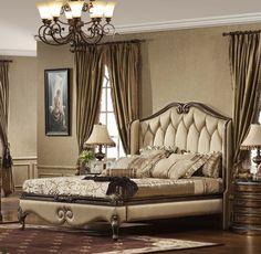 Oxford 5-pcs Bedroom Set
