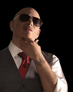 Rapper Pitbull Announces Alaska Walmart Gig - Celebrity Balla Pitbull The Singer, Pitbull Rapper, Pitbull Images, Pitbull Photos, Pitbulls, American Airlines Arena, Give Me Everything, Hip Hop, Rapper