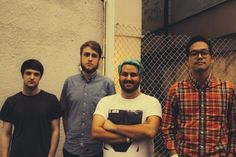 Listen to a New Song from Tampa Post-Hardcore Band, Rescuer | NOISEY