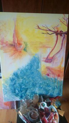 New project in progress My Arts, Draw, Ceramics, Projects, Painting, Ceramica, Log Projects, To Draw, Painting Art