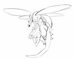 All Godzilla Monsters, Godzilla Comics, Alien Creatures, Mythical Creatures, Monster House, Alien Concept Art, Dragon Art, Kawaii Drawings, King Kong