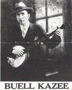 Dixie Archive: Kazee; Buell