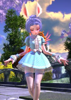 134 Best ✧ 3d characters images in 2019 | Virtual girl, 3d