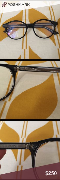 Cristian Dior reading glasses 👓 Brand new & never used. 100% authentic! No case, so I'm willing to negotiate. 🤓 Christian Dior Accessories Glasses
