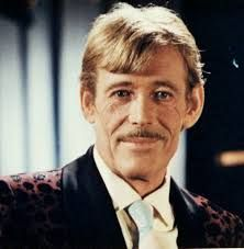 Nai'xyy Peter O'Toole - Actor (Lawrence of Arabia).