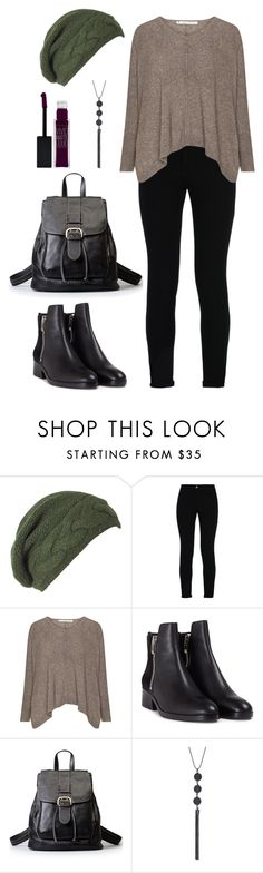 """""""27 oct 2016"""" by caitrcameron ❤ liked on Polyvore featuring Laundromat, STELLA McCARTNEY, 3.1 Phillip Lim and INC International Concepts"""