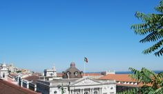 The Most Beautiful City In The World - Lisbon - The Natural Scenic Beauty of Lisbon - via Lisbon Lux