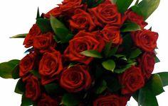 Il significato dei colori: il rosso  www.fioreriasarmeola.com