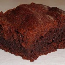 Flourless Brownies (Sugar-Free, Low Carb)  A whole website of low carb dessert recipes