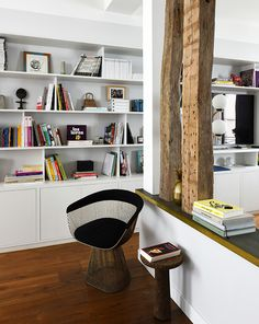 Small Living Rooms, Living Spaces, Dining Room Shelves, Interior Styling, Interior Design, Deco Design, Home Remodeling, Home Furnishings, Home Goods