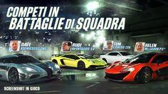 CSR Racing 2: torna su iPhone lapprezzato simulatore di corse automobilistiche