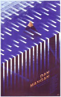 Dan Mangan by Falk Schwalbe