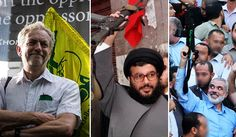 UK: The Left's Little Antisemitism Problem