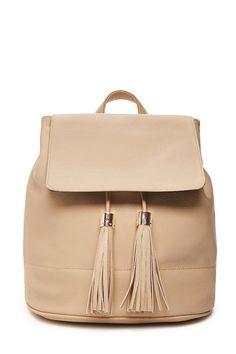 Backpack Borlas - Mujer - Accesorios - Bolsas + Cinturones - 1000196374 - Forever 21 EU Español