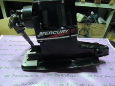 NEW MERCURY STERN DRIVE BRAVO 3 2.00 RATIO B 5441600LS #Mercury Mercury