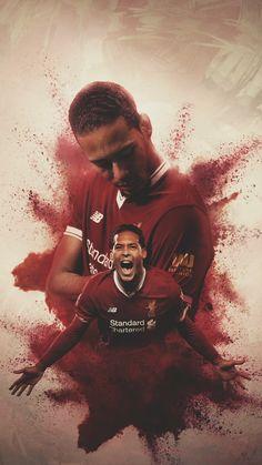 Van Dijk Liverpool Fc, Arsenal Liverpool, Liverpool Champions, Liverpool Players, Liverpool Football Club, Fifa Football, Football And Basketball, Soccer Players, Van Djik