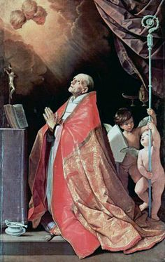 St. Andrew Corsini,  Bishop and Confessor   February 4