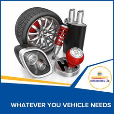 Whatever you vehicle needs, all you need is NAPA     #napacayman #autoparts #kirkmotors
