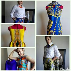 A.S.H - African Style House womens range