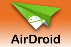 AirDroid establishes a connection between your Android device and PC, which allows you to transfer files and have other functions alike. http://en.softmonk.com/android/airdroid/